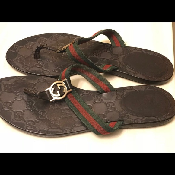 089d96bca87c2c Gucci Shoes - Authentic Gucci sandals